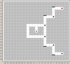 採掘王に私はなる!(第5話):Minecraft_挿絵16