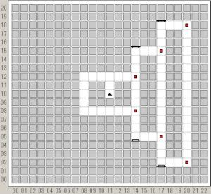 採掘王に私はなる!(第5話):Minecraft_挿絵17