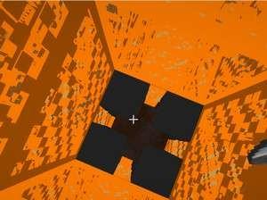 空に浮かぶ謎の星を調査(第8話):Minecraft_挿絵26