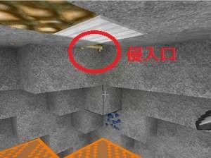空に浮かぶ謎の星を調査(第8話):Minecraft_挿絵14