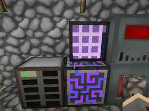 Applied Energistics 2によるアイテムデータ化で大容量収納を実現(第19話):Minecraft_挿絵15