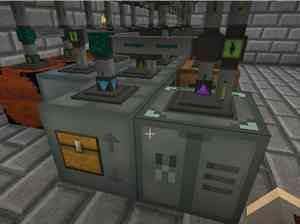 MineFactory Reloadedで完全無欠の畜産環境を整備する(第26話):Minecraft_挿絵18