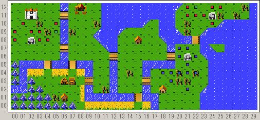 ファイアーエムブレムのプレイ日記2:レトロゲーム(ファミコン)_挿絵1