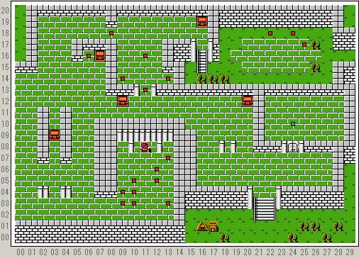 ファイアーエムブレムのプレイ日記6:レトロゲーム(ファミコン)_挿絵1