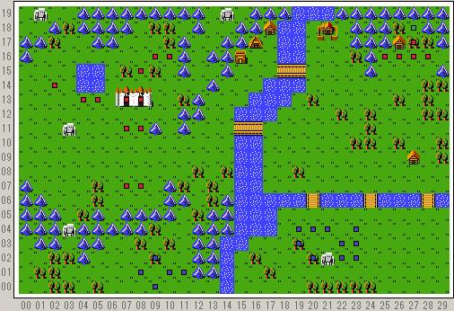 ファイアーエムブレムのプレイ日記5:レトロゲーム(ファミコン)_挿絵1