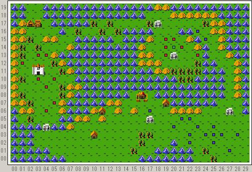 ファイアーエムブレムのプレイ日記3:レトロゲーム(ファミコン)_挿絵1