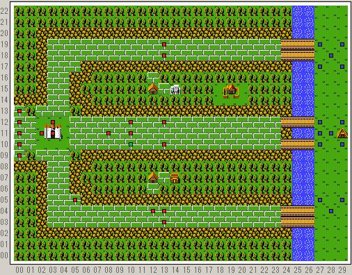 ファイアーエムブレムのプレイ日記13:レトロゲーム(ファミコン)_挿絵1