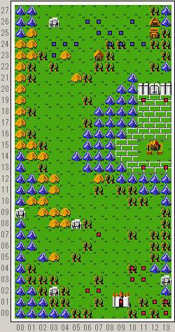 ファイアーエムブレムのプレイ日記7:レトロゲーム(ファミコン)_挿絵1