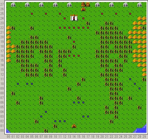 ファイアーエムブレムのプレイ日記21:レトロゲーム(ファミコン)_挿絵1