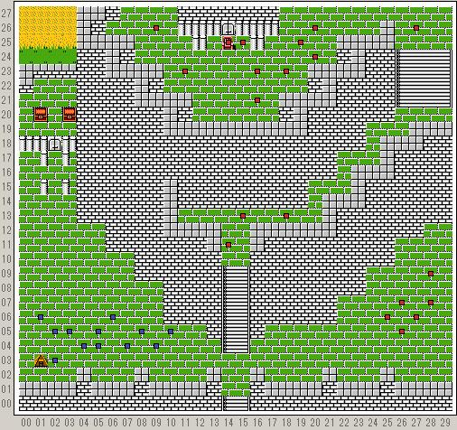 ファイアーエムブレムのプレイ日記23:レトロゲーム(ファミコン)_挿絵1