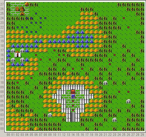 ファイアーエムブレムのプレイ日記24:レトロゲーム(ファミコン)_挿絵1