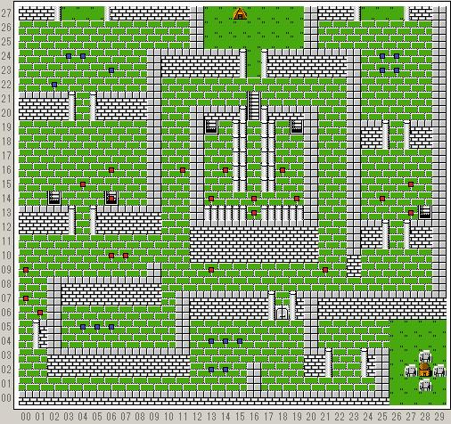 ファイアーエムブレムのプレイ日記25:レトロゲーム(ファミコン)_挿絵1
