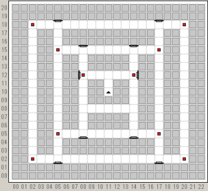 採掘王に私はなる!(第5話):Minecraft_挿絵20