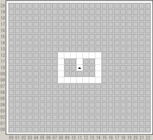 採掘王に私はなる!(第5話):Minecraft_挿絵14