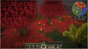 でこぼこな土地は嫌!(第6話):Minecraft_挿絵15