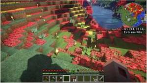 採掘王に私はなる!(第5話):Minecraft_挿絵28