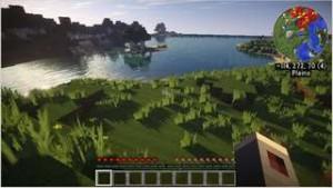 いざ、マインクラフトの世界へ!(第3話):Minecraft_挿絵1