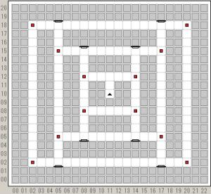 採掘王に私はなる!(第5話):Minecraft_挿絵19