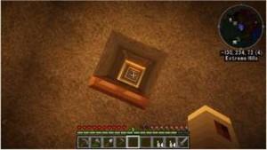採掘王に私はなる!(第5話):Minecraft_挿絵1