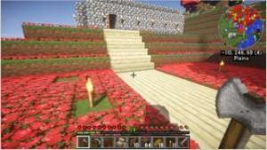 でこぼこな土地は嫌!(第6話):Minecraft_挿絵19