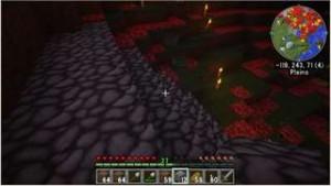 でこぼこな土地は嫌!(第6話):Minecraft_挿絵9