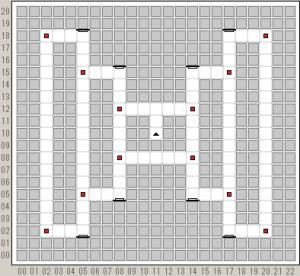 採掘王に私はなる!(第5話):Minecraft_挿絵18