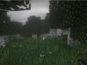 温かいベッドがある家、プライスレス(第7話):Minecraft_挿絵15