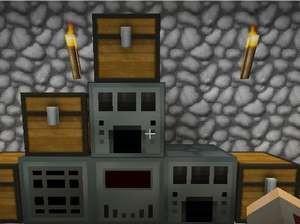 近代装置を用いてなんちゃって工業化に勤しむ(第10話):Minecraft_挿絵12