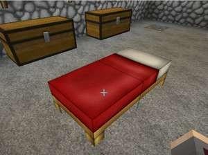 温かいベッドがある家、プライスレス(第7話):Minecraft_挿絵29