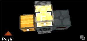 近代装置を用いてなんちゃって工業化に勤しむ(第10話):Minecraft_挿絵5