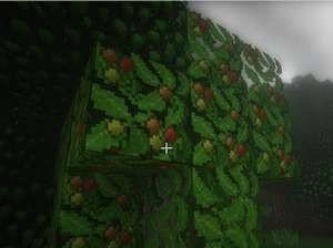 温かいベッドがある家、プライスレス(第7話):Minecraft_挿絵12