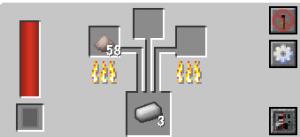 押し寄せる産業革命の波「粉砕機と製錬機」(第9話):Minecraft_挿絵35