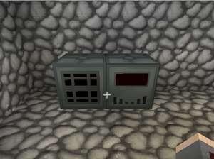 押し寄せる産業革命の波「粉砕機と製錬機」(第9話):Minecraft_挿絵23