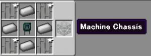 押し寄せる産業革命の波「粉砕機と製錬機」(第9話):Minecraft_挿絵5