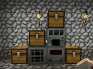近代装置を用いてなんちゃって工業化に勤しむ(第10話):Minecraft_挿絵2