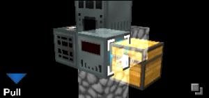 近代装置を用いてなんちゃって工業化に勤しむ(第10話):Minecraft_挿絵8