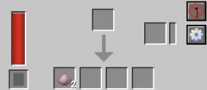 押し寄せる産業革命の波「粉砕機と製錬機」(第9話):Minecraft_挿絵27