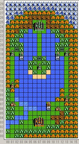 リトルマジックのプレイ日記4:レトロゲーム(ファミコン)_挿絵3