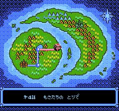 リトルマジックのプレイ日記3:レトロゲーム(ファミコン)_挿絵1