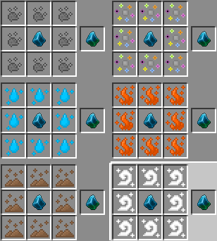 Magical Cropsで鉱石の種を作って栽培してみる(第12話):Minecraft_挿絵12