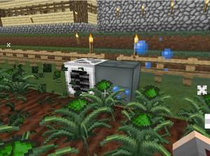 MineFactory Reloadedで収穫を自動化したい(第13話):Minecraft_挿絵25