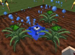 Magical Cropsで枯渇資源を作物化するための準備をする(第11話):Minecraft_挿絵8