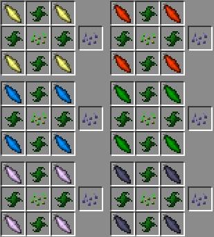 Magical Cropsで鉱石の種を作って栽培してみる(第12話):Minecraft_挿絵53