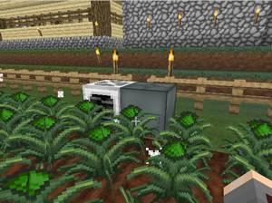 MineFactory Reloadedで収穫を自動化したい(第13話):Minecraft_挿絵24