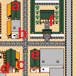 キョンシーズ2のプレイ日記3:レトロゲーム(ファミコン)_挿絵38