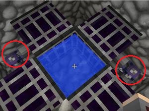 Applied Energistics 2の装置作りに必要な結晶を育成する(第17話):Minecraft_挿絵14