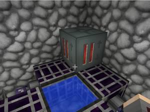 Applied Energistics 2の装置作りに必要な結晶を育成する(第17話):Minecraft_挿絵22