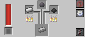 Applied Energistics 2の装置作りに必要な結晶を育成する(第17話):Minecraft_挿絵21
