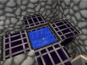 Applied Energistics 2の装置作りに必要な結晶を育成する(第17話):Minecraft_挿絵13