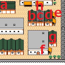 キョンシーズ2のプレイ日記4:レトロゲーム(ファミコン)_挿絵6